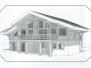 Chalet ALLURE - Architect Plans